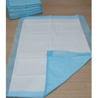 25 Pack of Disposable Bed Pads 60 x 90cm