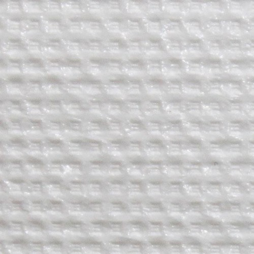 Single Polypropylene Waterproof Mattress Cover Protector